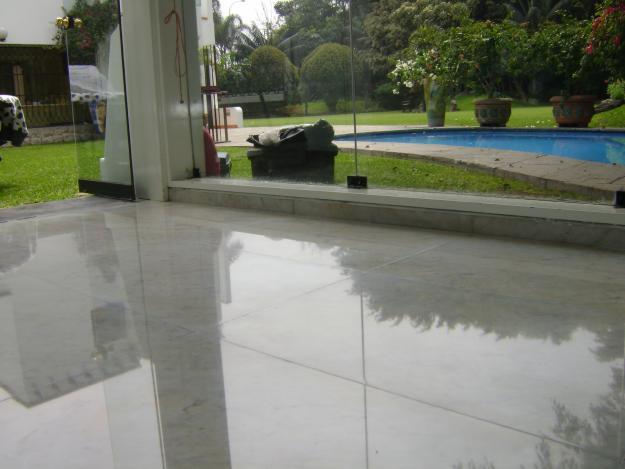 Cleaner dominicana brillado de pisos en granito 809 273 7599 for Tipos de marmol para pisos
