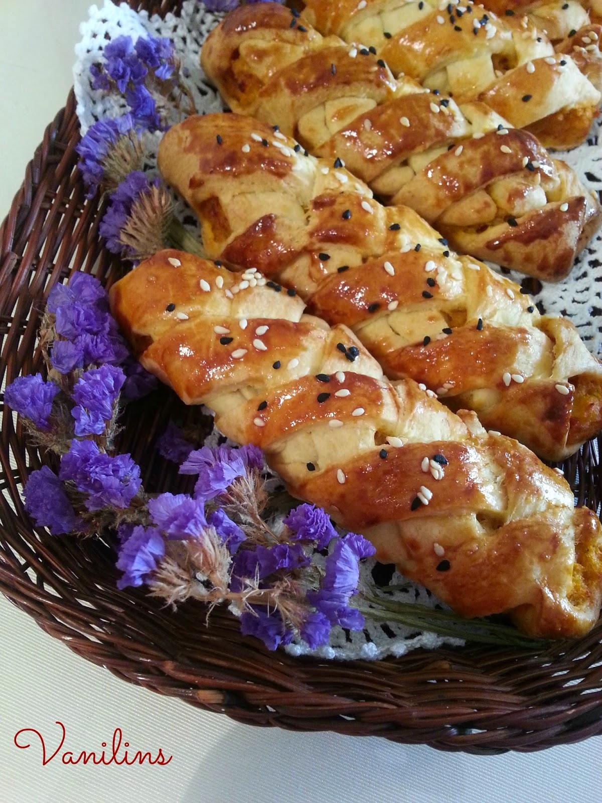 Kurutulmuş çörek: pişirme ve saklama