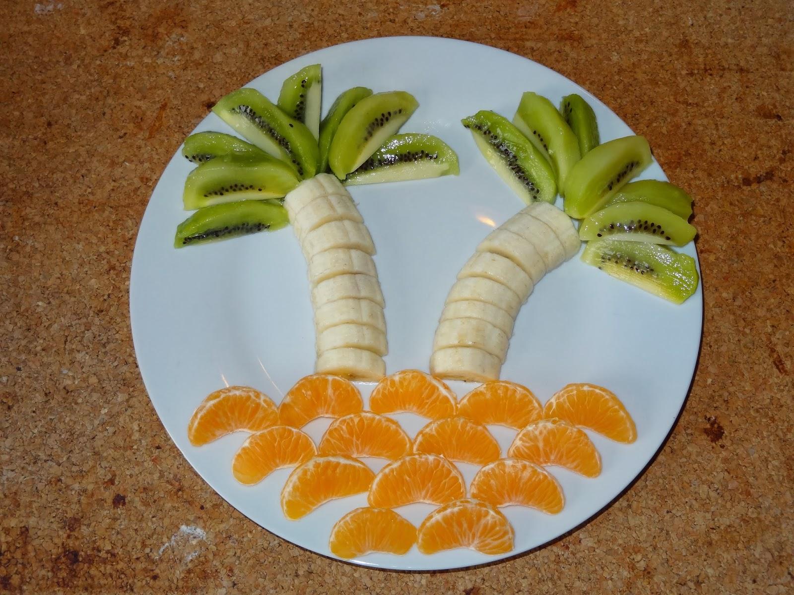 lundi p tisserie salade de fruits. Black Bedroom Furniture Sets. Home Design Ideas