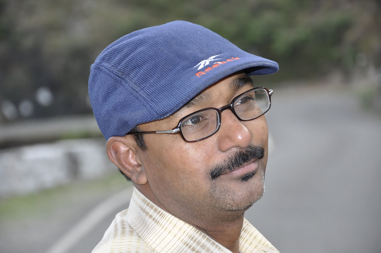 रमेश प्रजापति