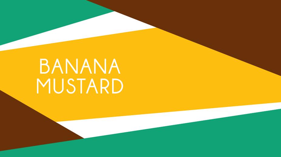 Banana Mustard