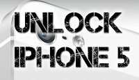 How to Unlock iPhone 5