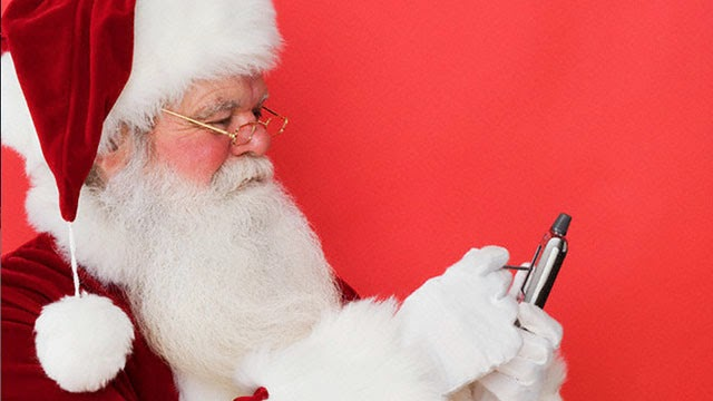 Christmas Shopping apps for Android