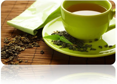 Benefits of inexperienced Tea