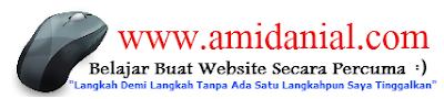 ami danial, video tutorial,