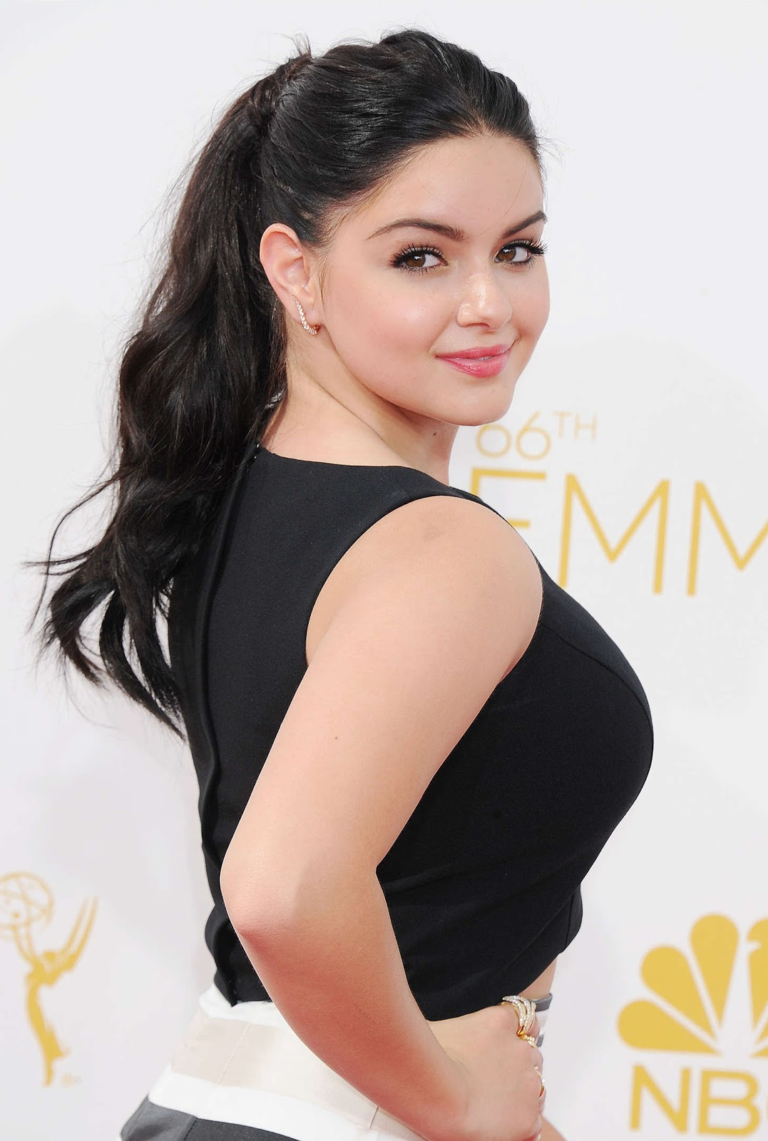 Ariel Winter High Resolution