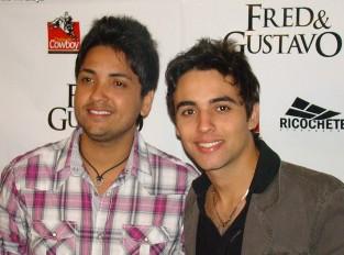 Dupla sertaneja Fred e Gustavo