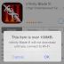Cara Download Aplikasi/Game diatas 100 MB di Appstore Tanpa Wifi