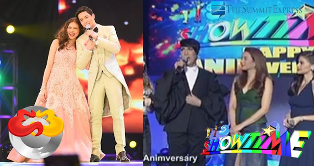 Eat Bulaga vs. It's Showtime TV ratings