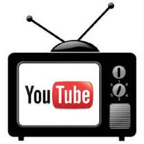 Acesse nosso Canal da Inclusão no Youtube