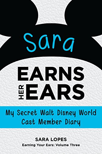 Purchase a Copy of My Book: Sara Earns Her Ears!
