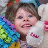 Hania ma już 4 lata