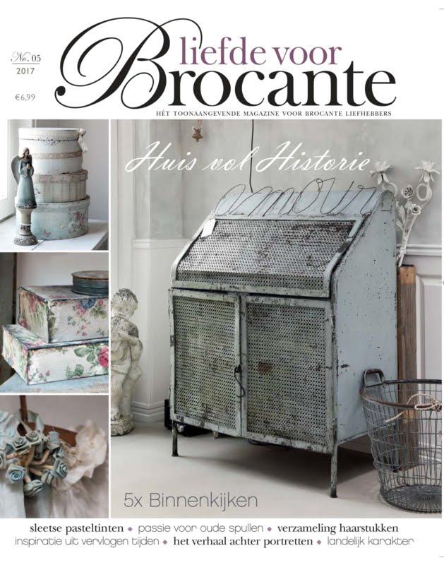 Eswareinmal in der Liefde voor Brocante
