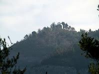 Aproximació fotogràfica a l'ermita de Santa Perpétua