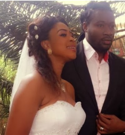 mimi orjiekwe wedding photos
