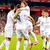 Real Madrid vence o Bilbao no San Mames e assume a liderança de La Liga