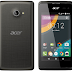 Acer Liquid Z220 and Z520 Smartphones Announced!