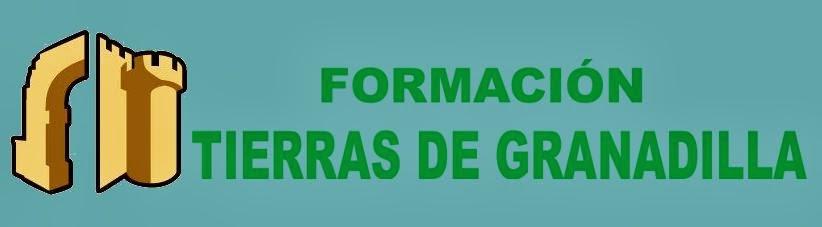 FORMACIÓN TIERRAS DE GRANADILLA