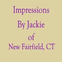 Author and Crafter Jackie Coote