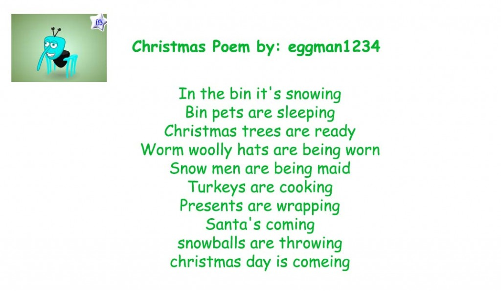 Poems for christmas, Poems on christmas, A christmas poems, Poems of