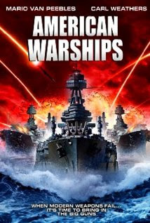 American Warships (Buques de guerra) (2012)