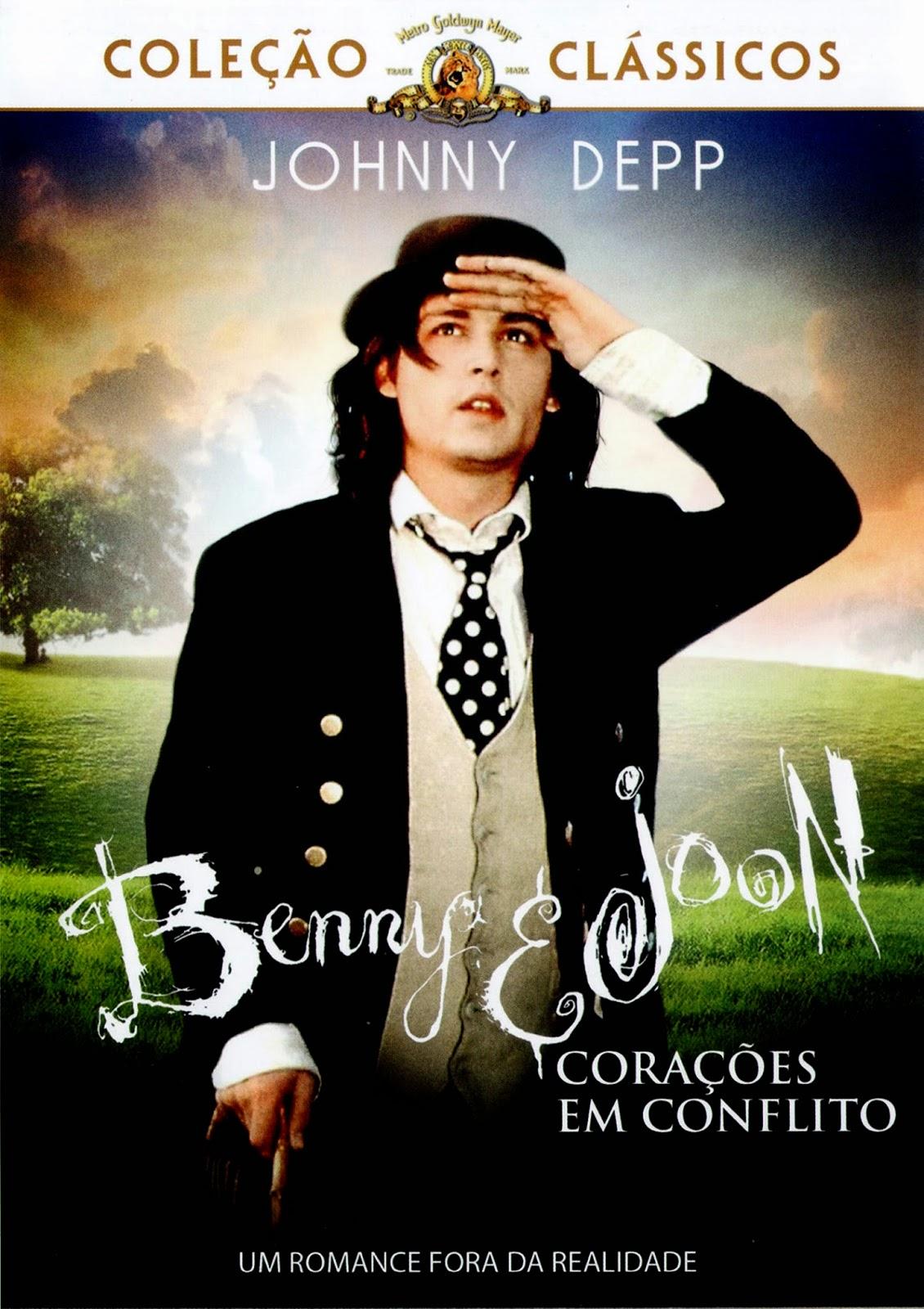 Benny e John: Corações em Conflito – Legendado (1993)