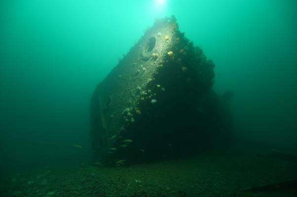 Le projet de sauvetage de la flotte allemande bientôt terminé