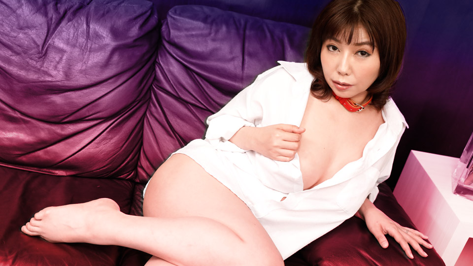 Sakiko Mihara Greedy Like Before
