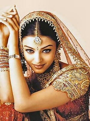 Aishwarya Rai The Most Beautiful Woman In The World