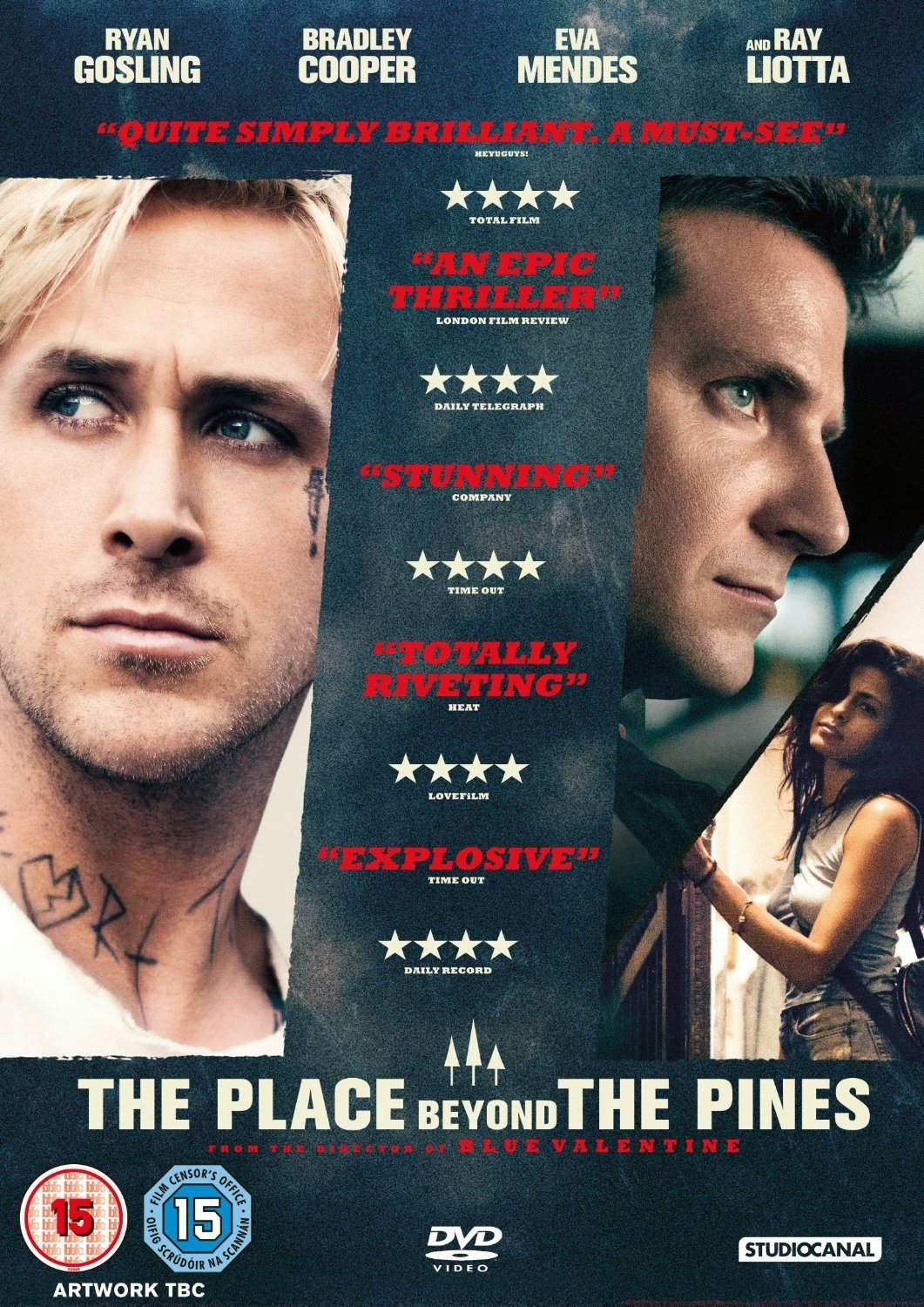 The Place Beyond the Pines (2012) ταινιες online seires xrysoi greek subs