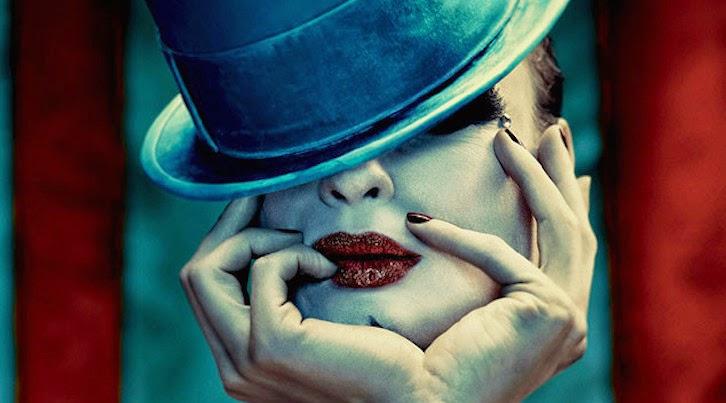American Horror Story - Season 4 - New Poster