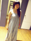 With Long Dress ♥