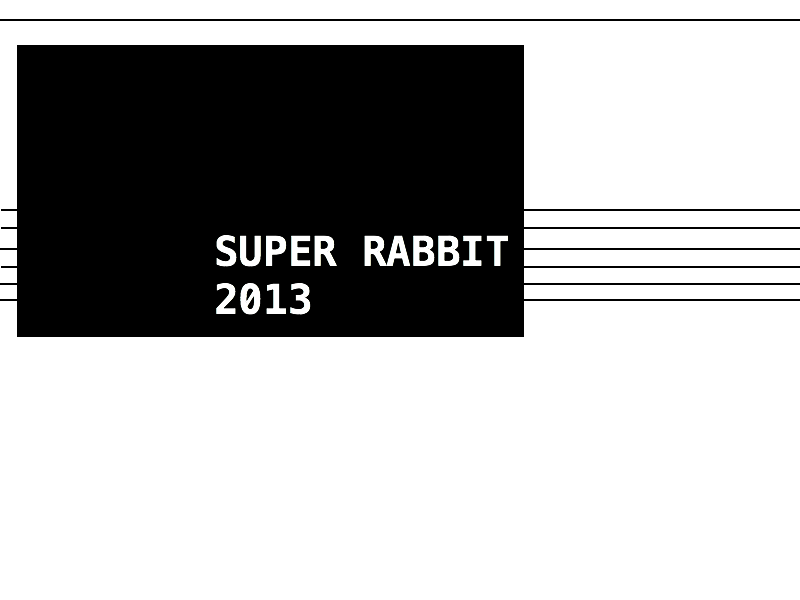 super-rabbit.net