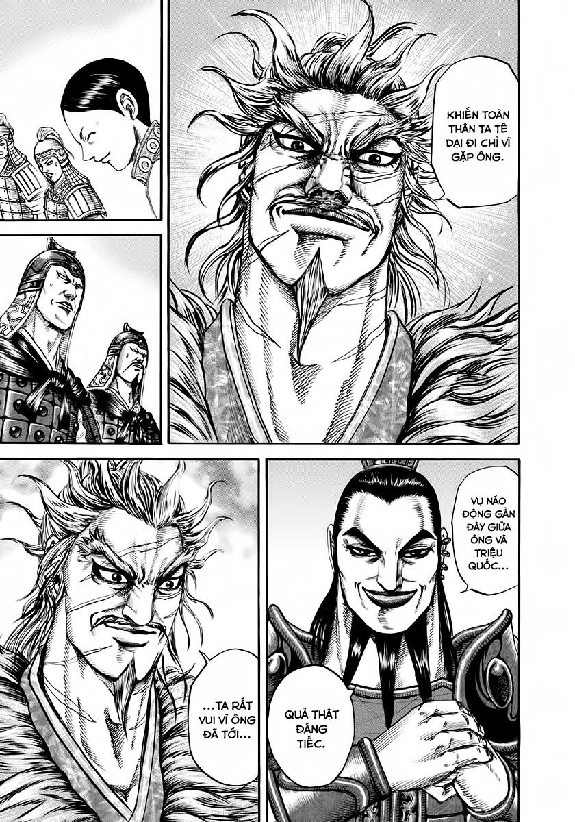 Kingdom - Vương Giả Thiên Hạ Chapter 198 page 10 - IZTruyenTranh.com