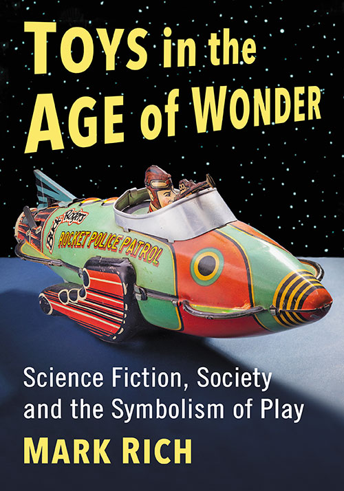 Toys in the Age of Wonder