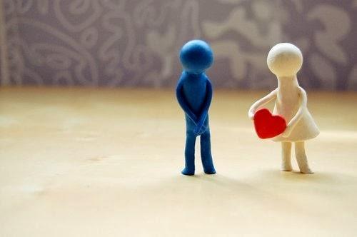 Kata Kata Mutiara Cinta untuk Sahabat