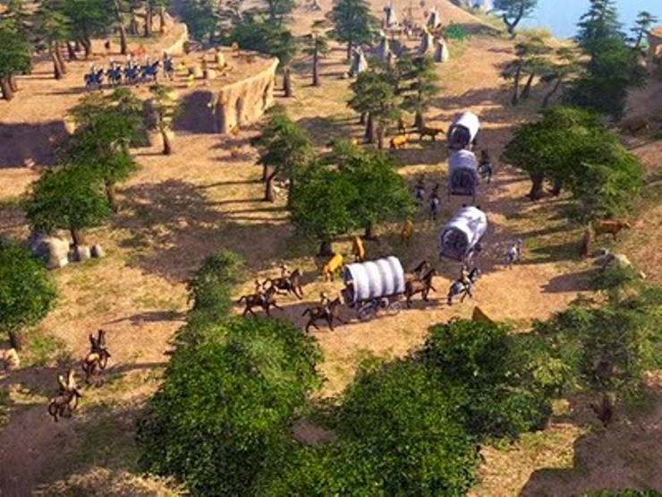 how to download age of empires 3 for free