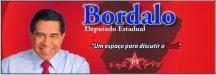 DEPUTADO ESTADUAL BORDALO