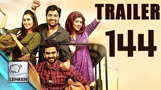 144 Official Theatrical Trailer _ Shiva _ Ashok Selvan _ Oviya _ Sruthi _ Sean Roldan