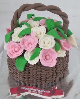 Cake Keranjang