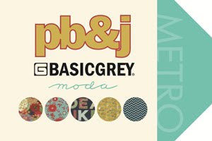 PB&amp;J BY BASIC GREY