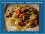 Fischpfanne VEGAN
