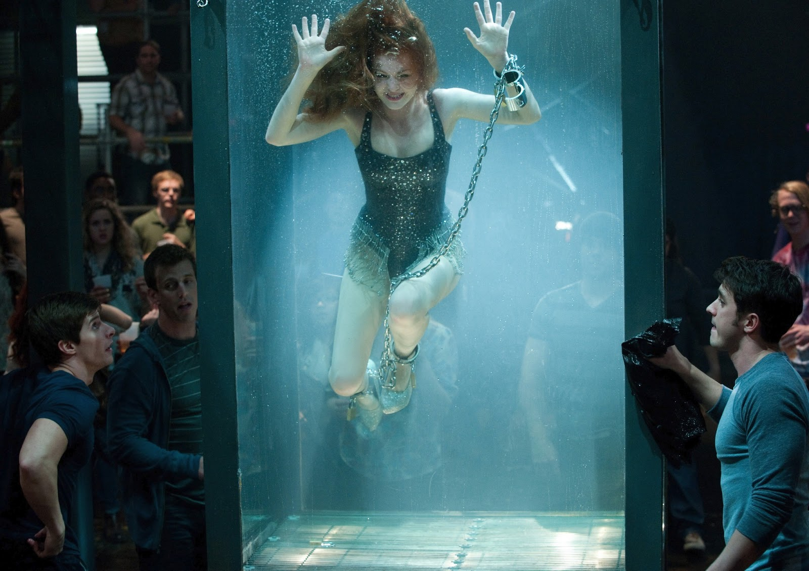now you see me isla fisher