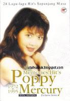 POPPY MERCURY SATUKANLAH HATI KAMI MP3