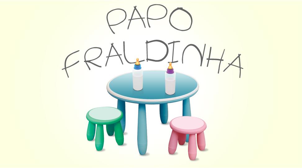 Papo Fraldinha