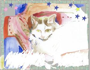 Mi gato Flavio