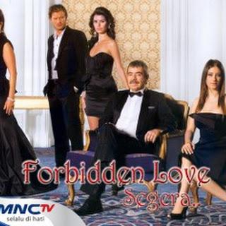 Telenovela Forbidden Love MNC