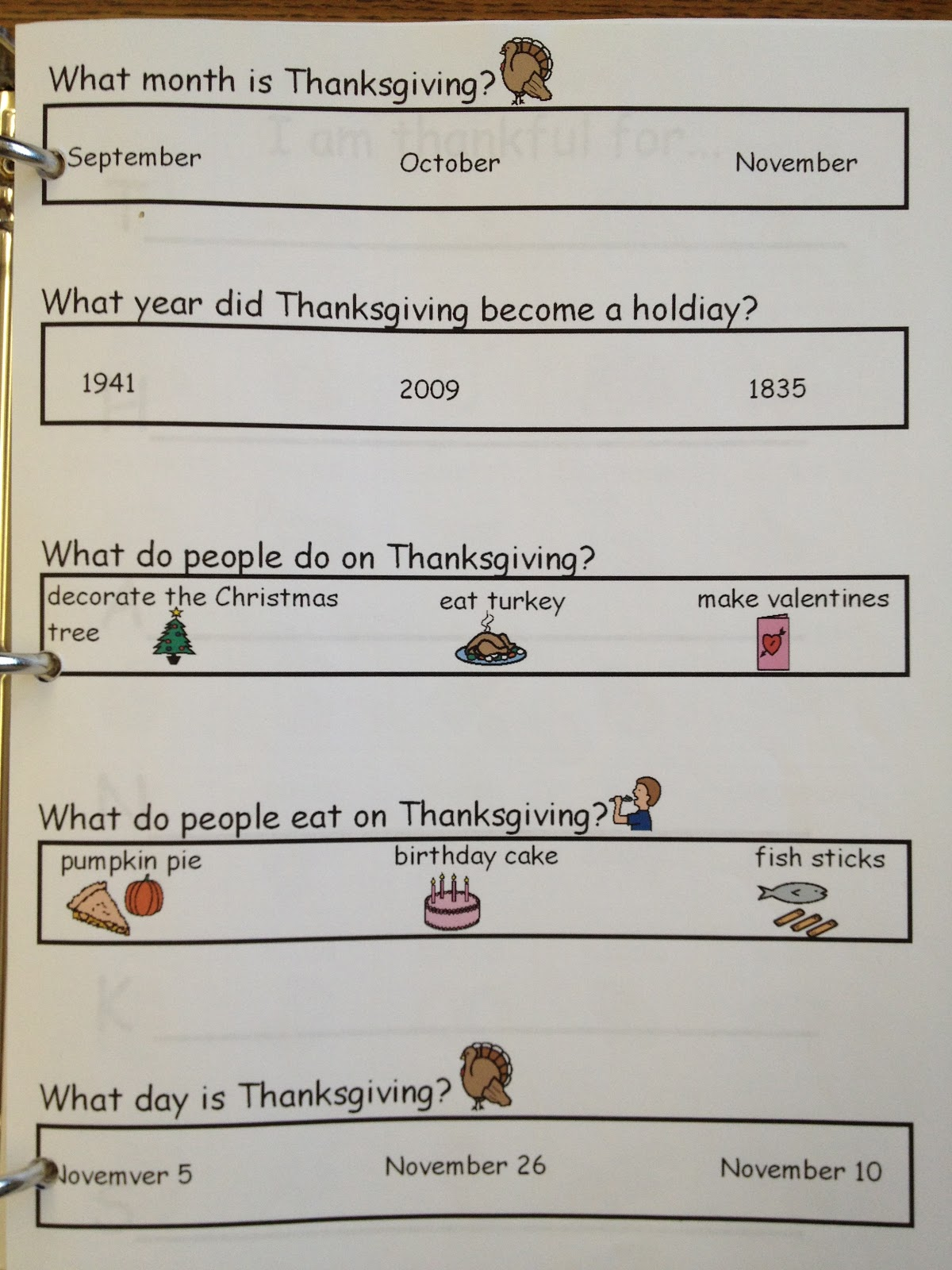 worksheet News 2 You Worksheets autism tank thanksgiving worksheets from news 2 you and complete a comprehension worksheet this is an old one has the wrong date so i had to white it out switch it