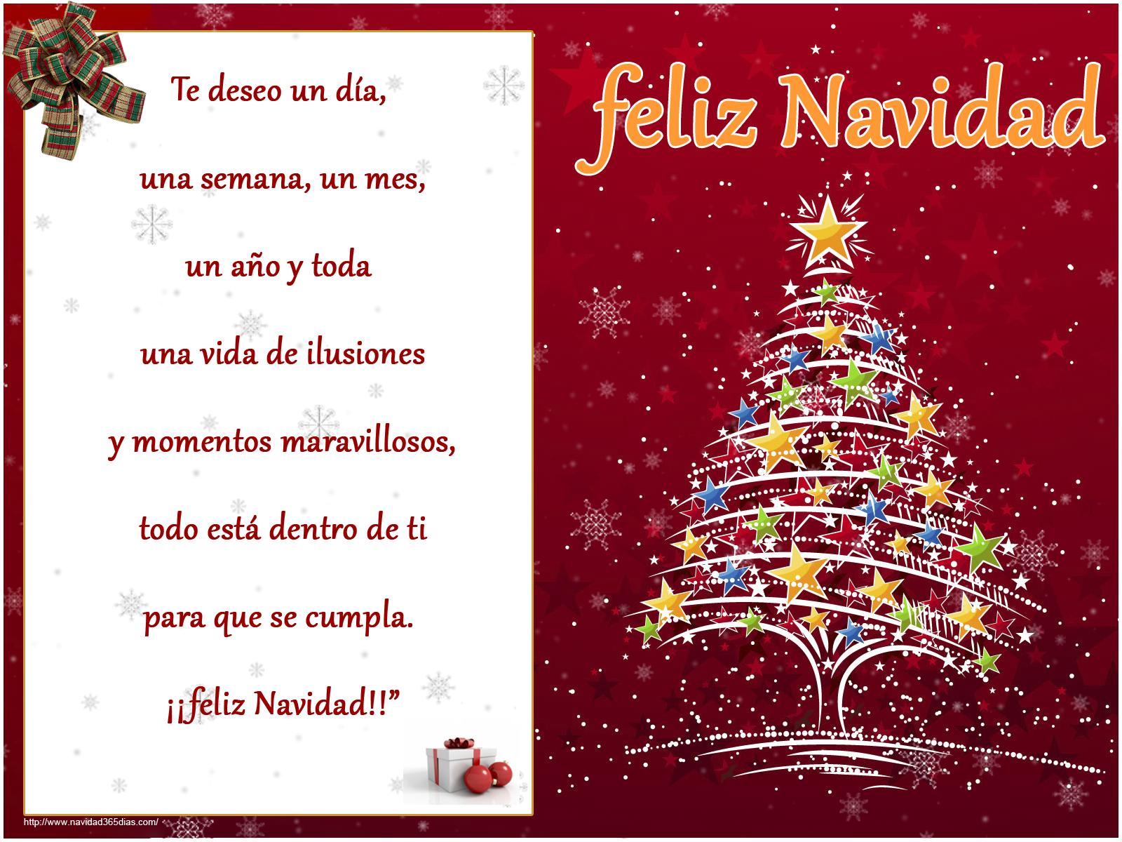 Tarjetas y postales de navidad y a o nuevo todo en - Mensajes para felicitar la navidad ...