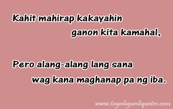 Best Love Quotes Tagalog Relationship Pictures Inspiration ...